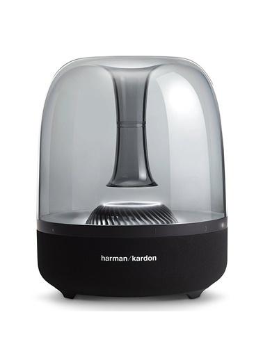 Harman Kardon Harman & Kardon Aura Studio 2 Siyah Bluetooth Hoparlör Siyah